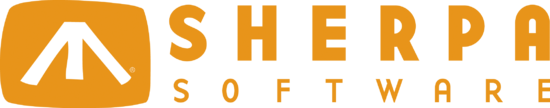 Sherpa Software logo