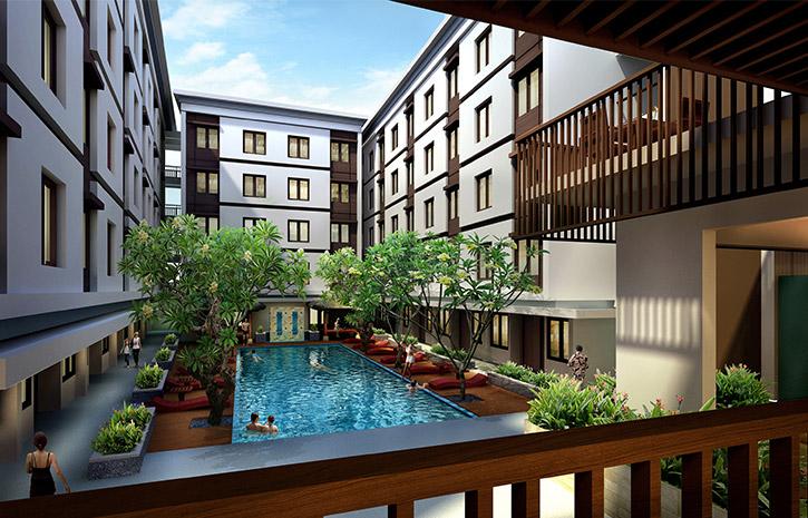 Mengusung Tagline Truly Indonesian Hospitality Savvoya Hotel Seminyak Bali Menghadirkan Budaya Lokal Yang Kental Berada Di Area