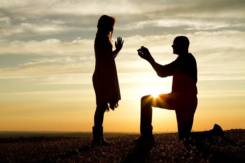 Hasil gambar untuk melamar pasangan