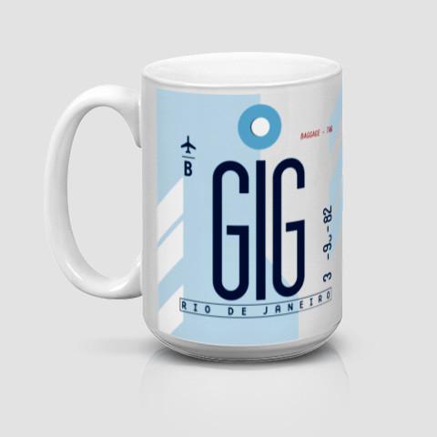 GIG Mug