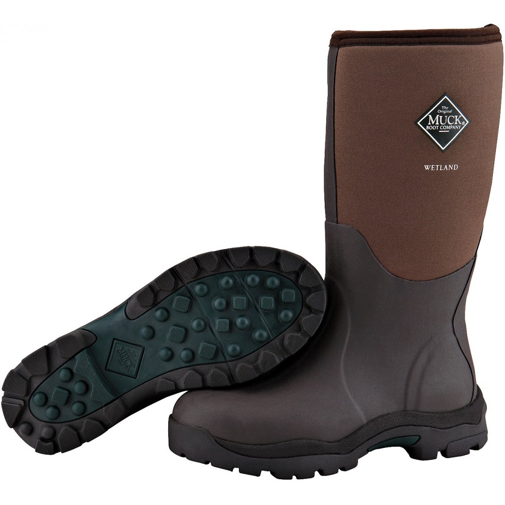 Quark Expeditions passengers are given waterproof boots to wear for the duration of each expedition.