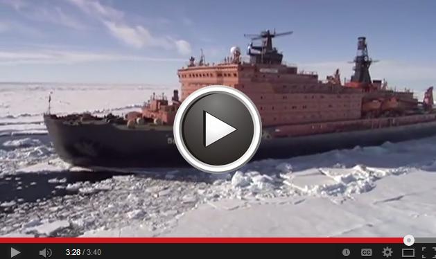 North Pole Video