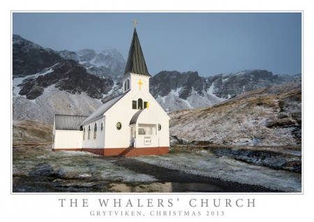 The Whalers Church
