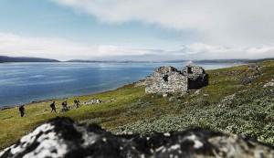 Hvalsey Viking Ruin