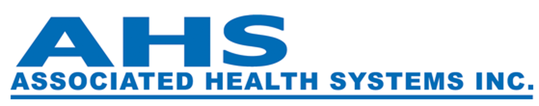 Associated Health Systems Inc. logo