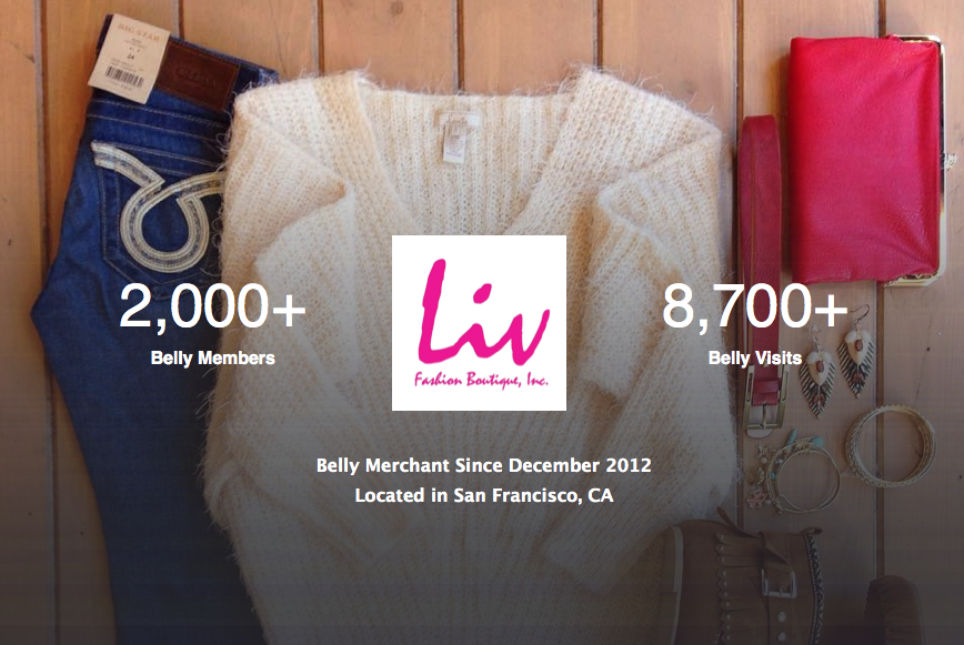 Liv Fashion Boutique Customer Success Story