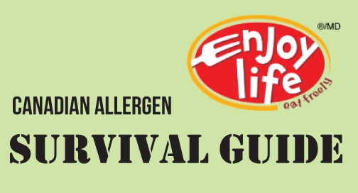 Canadian Allergen Survival Guide