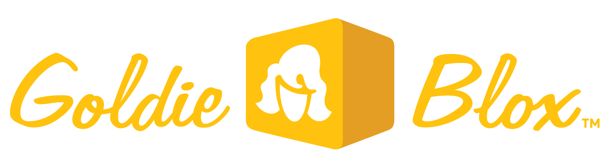 GoldieBlox Logo
