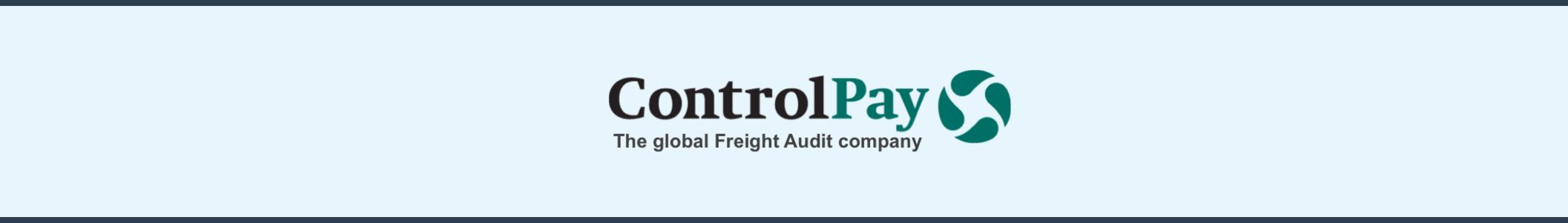 ControlPay.Freight Audit
