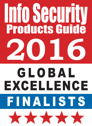 Info Security Products Guide Finalist