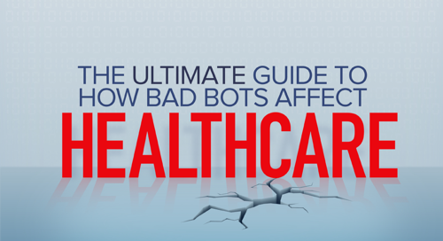 Cyber Security Threat Series: Healthcare eBook