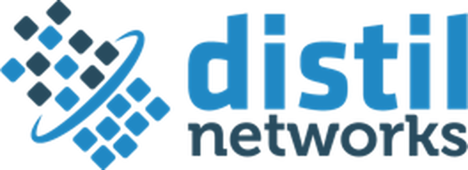 Distil Networks logo