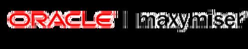 Maxymiser logo