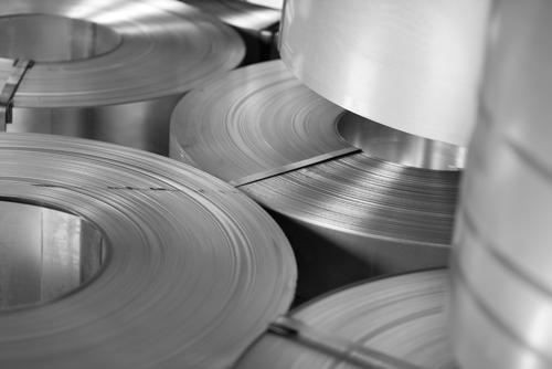 Logan Aluminum Case Study