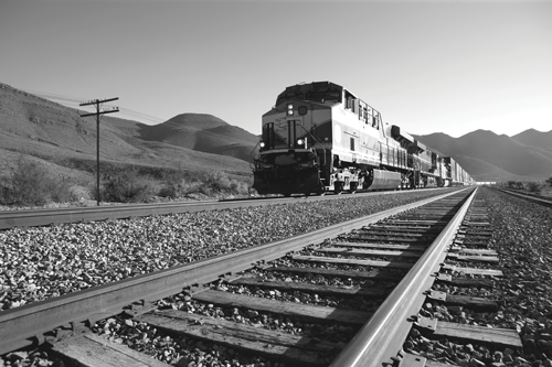 CSX Transportation Case Study