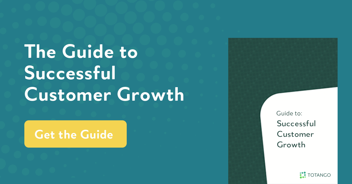Guide to Successful Customer Growth