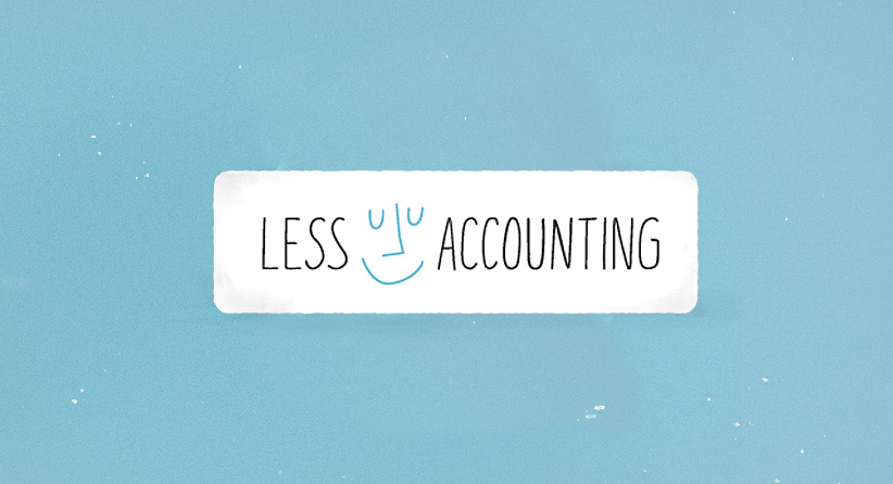 lessaccounting logo
