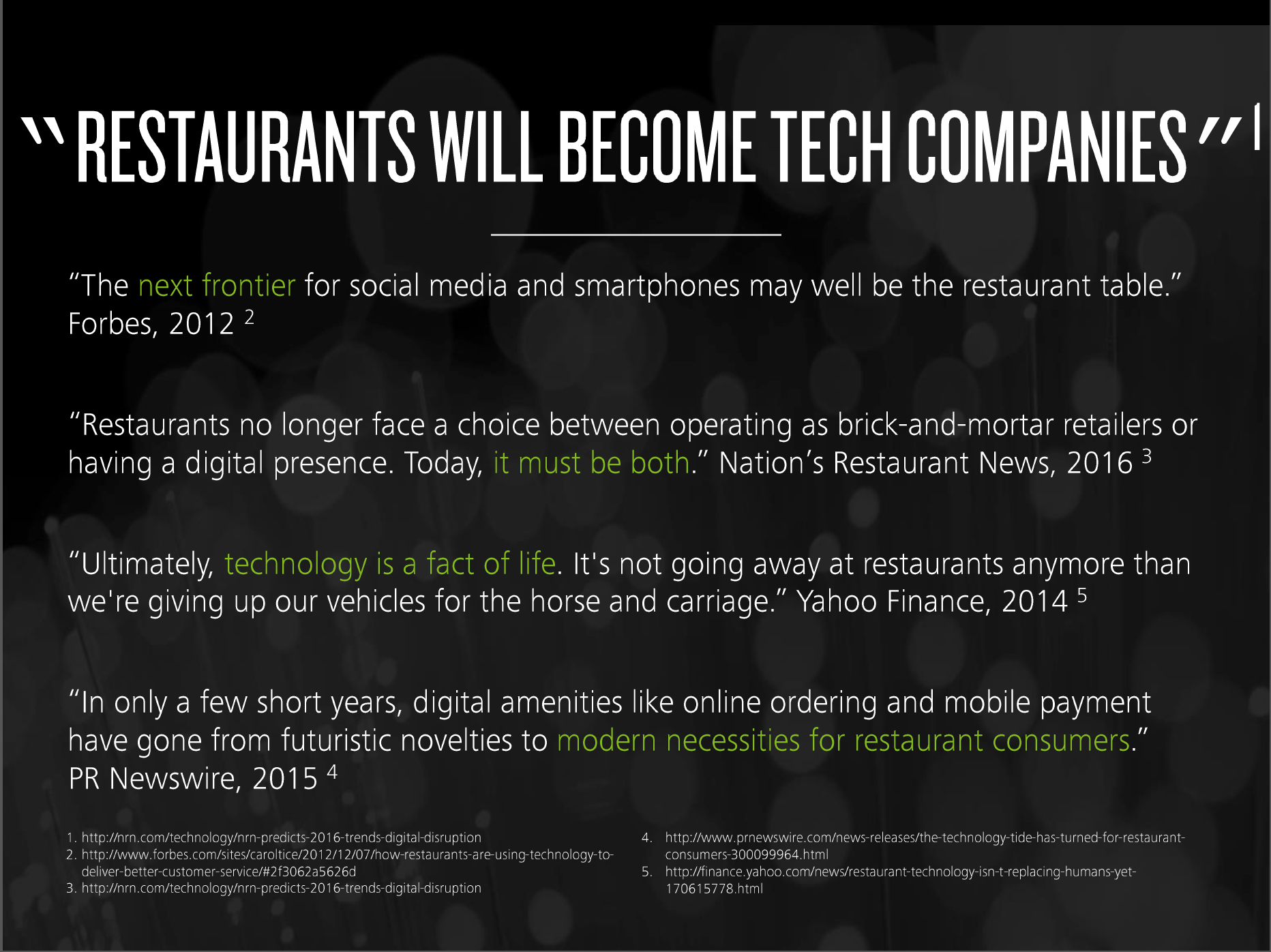 100 amazing restaurant software apps you need to know source going digital strategies for creating competitive advantage in restaurant and hospitality companies deloitte 2016 fandeluxe Image collections