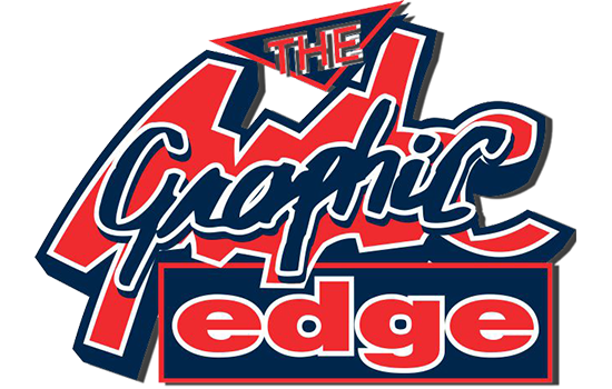 The Graphic Edge logo