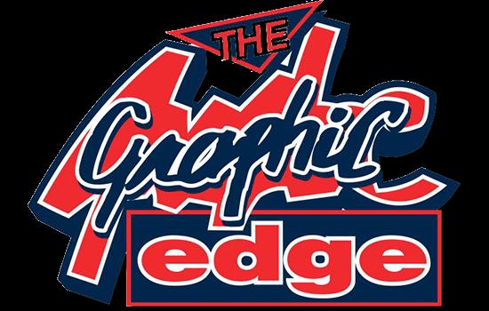 The Graphic Edge logo