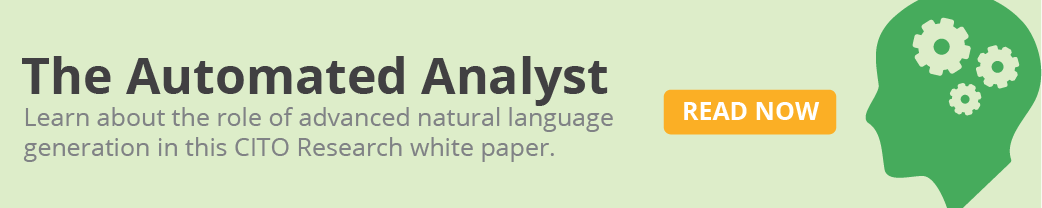 Automated Analyst White Paper