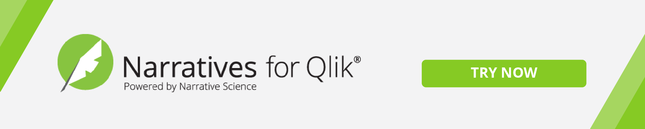 Narratives for Qlik examples