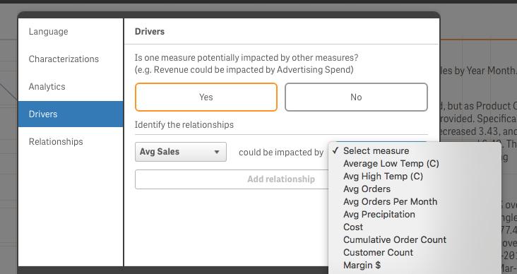 driver modal screenshot