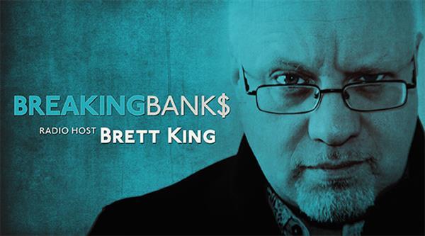 brett king breaking banks stephane dubois