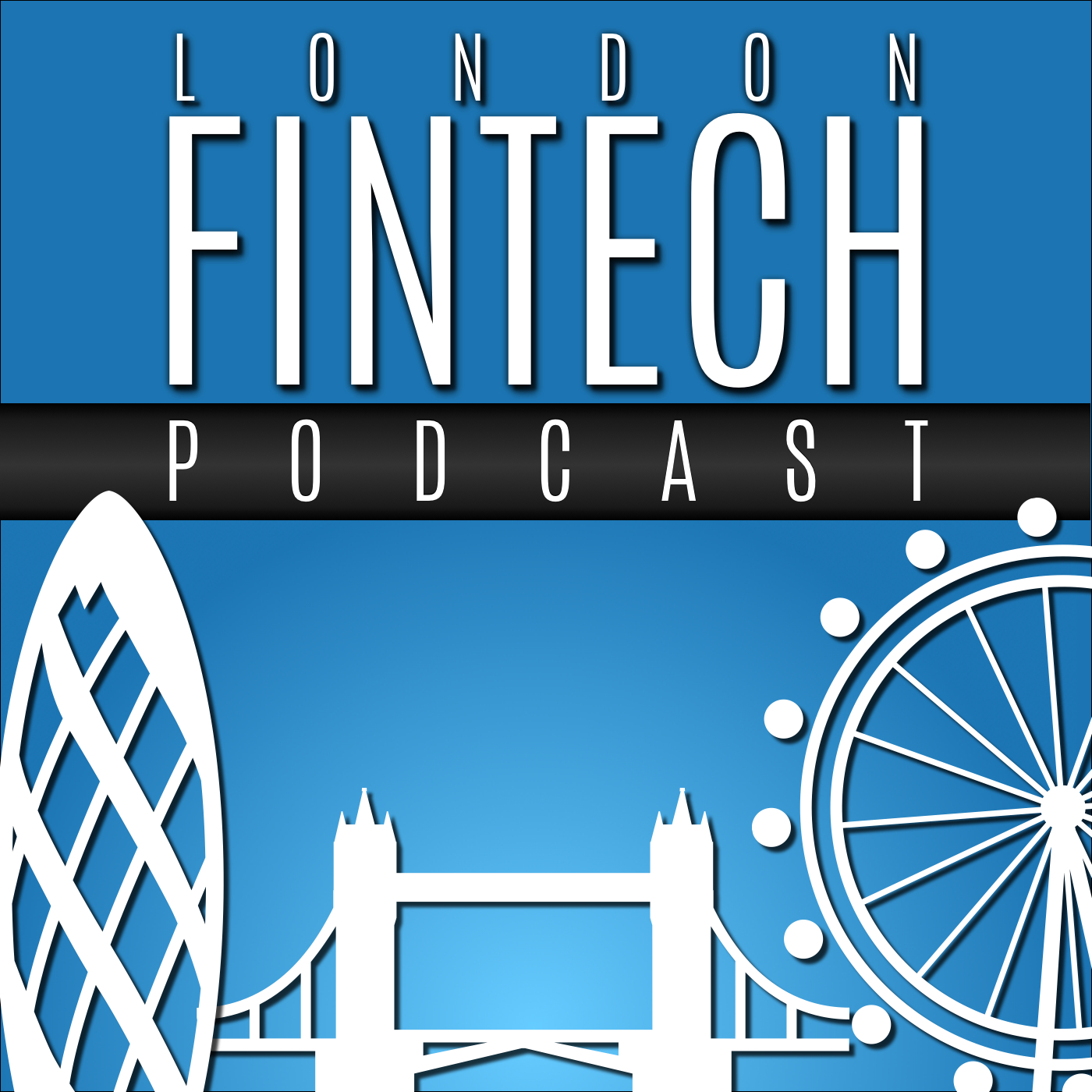 london fintech podcast