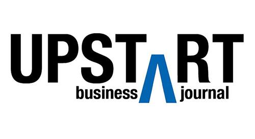 Upstart Business Journal fintech