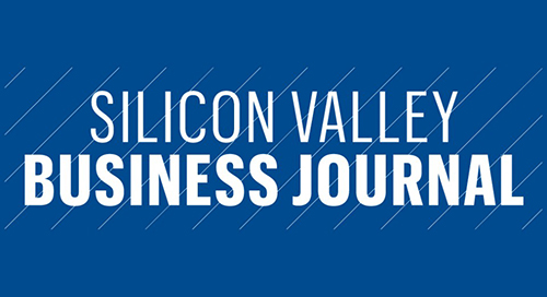 Silicon Valley Business Journal fintech
