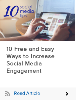10 Free and Easy Ways to Increase Social Media Engagement