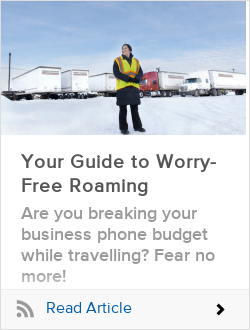 Your Guide to Worry-Free Roaming
