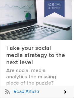 Take your social media strategy to the next level