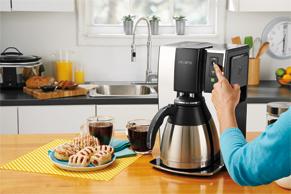 Belkin Mr. Coffee