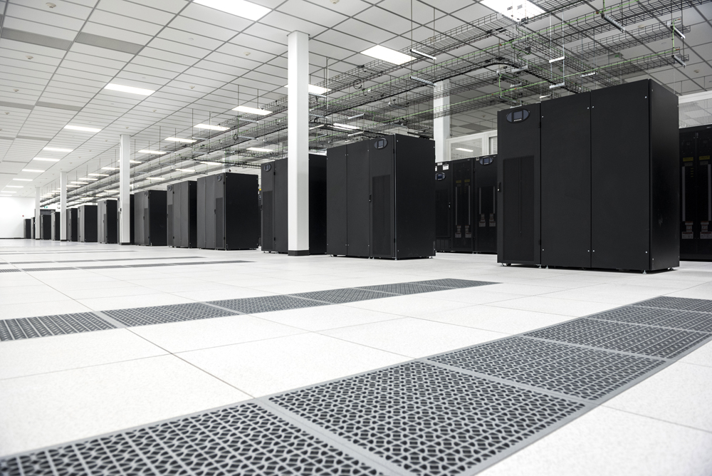 MTS Data Centres