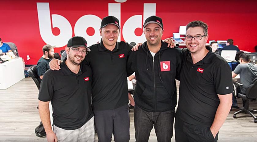 Bold Innovation Group