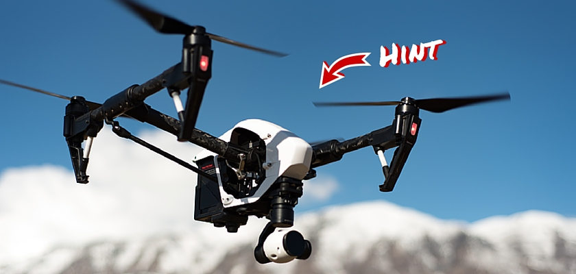 Disrupt Digital Trends CIO Drones
