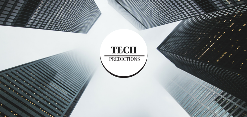 Deloitte Tech Predictions