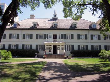 St. Boniface Museum - Winnipeg Meeting Locations