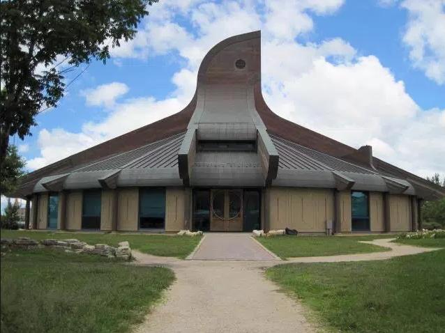 Thunderbird House - Winnipeg Meeting Locations