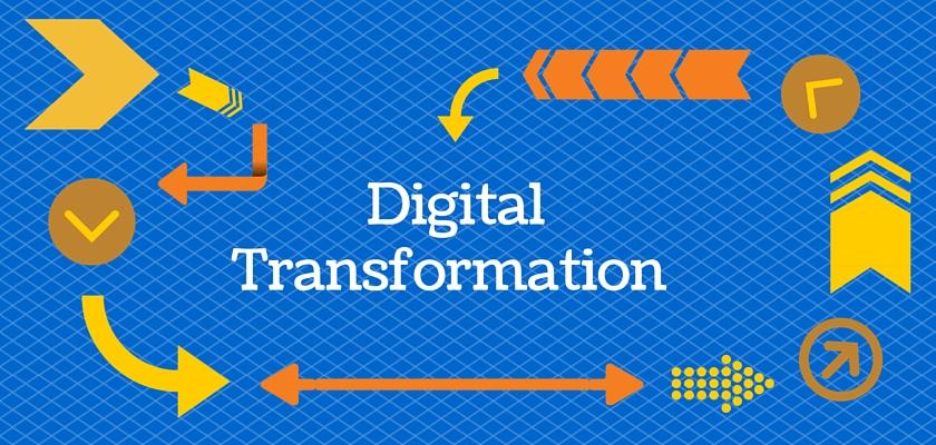 Digital Transformation ICT