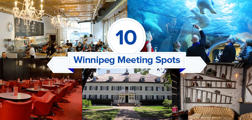 Unforgettable Winnipeg Meeting Locations and Venues