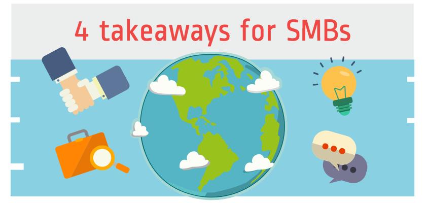 Centrallia takeaways for SMB