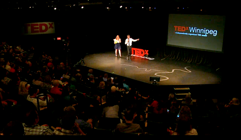 TEDxWinnipeg 2016