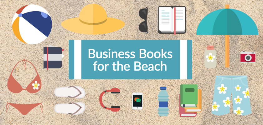 Summer Reading Business Books