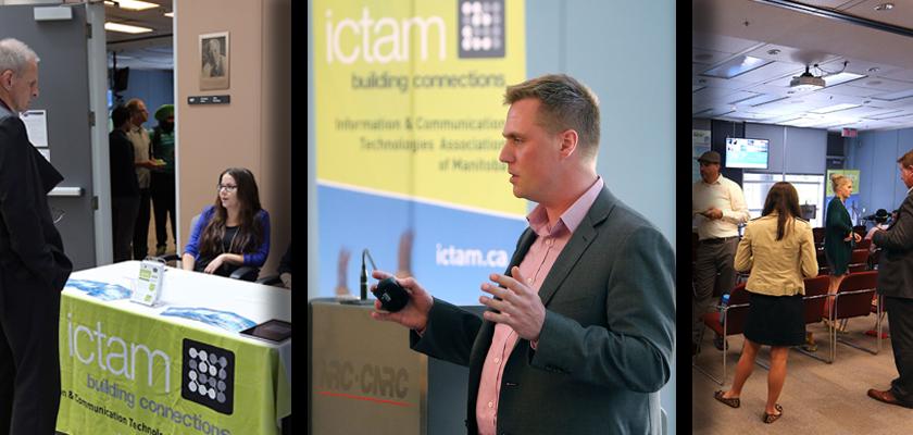 ICTAM Tech Mash Up
