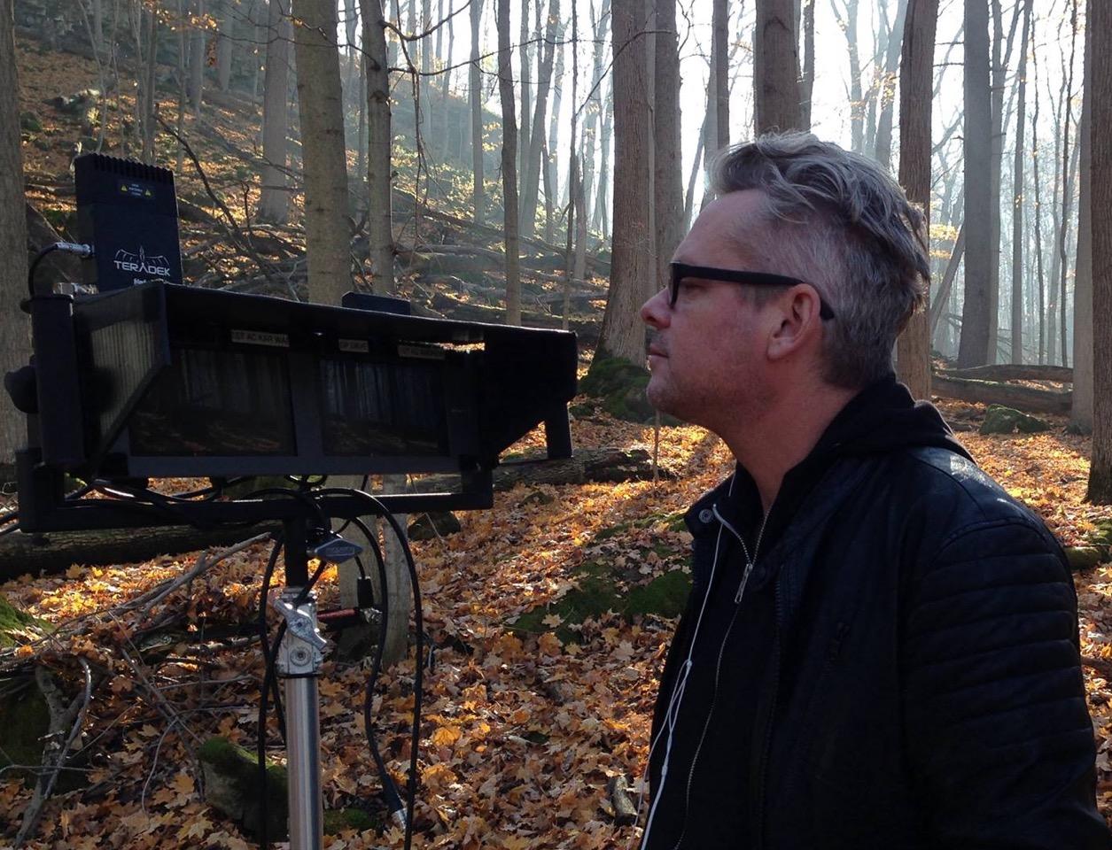 James Dunnison film tv
