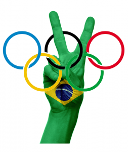 Green Olympic Games