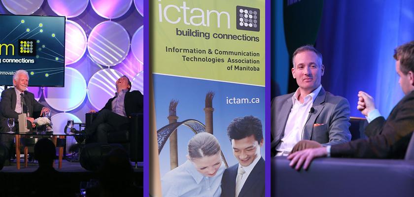 ICTAM national tech hub